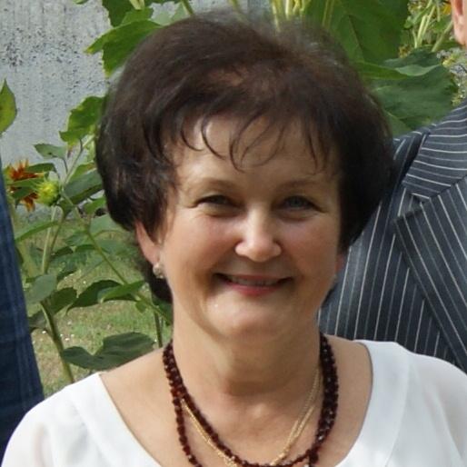 Шпира Наталія Володимирівна