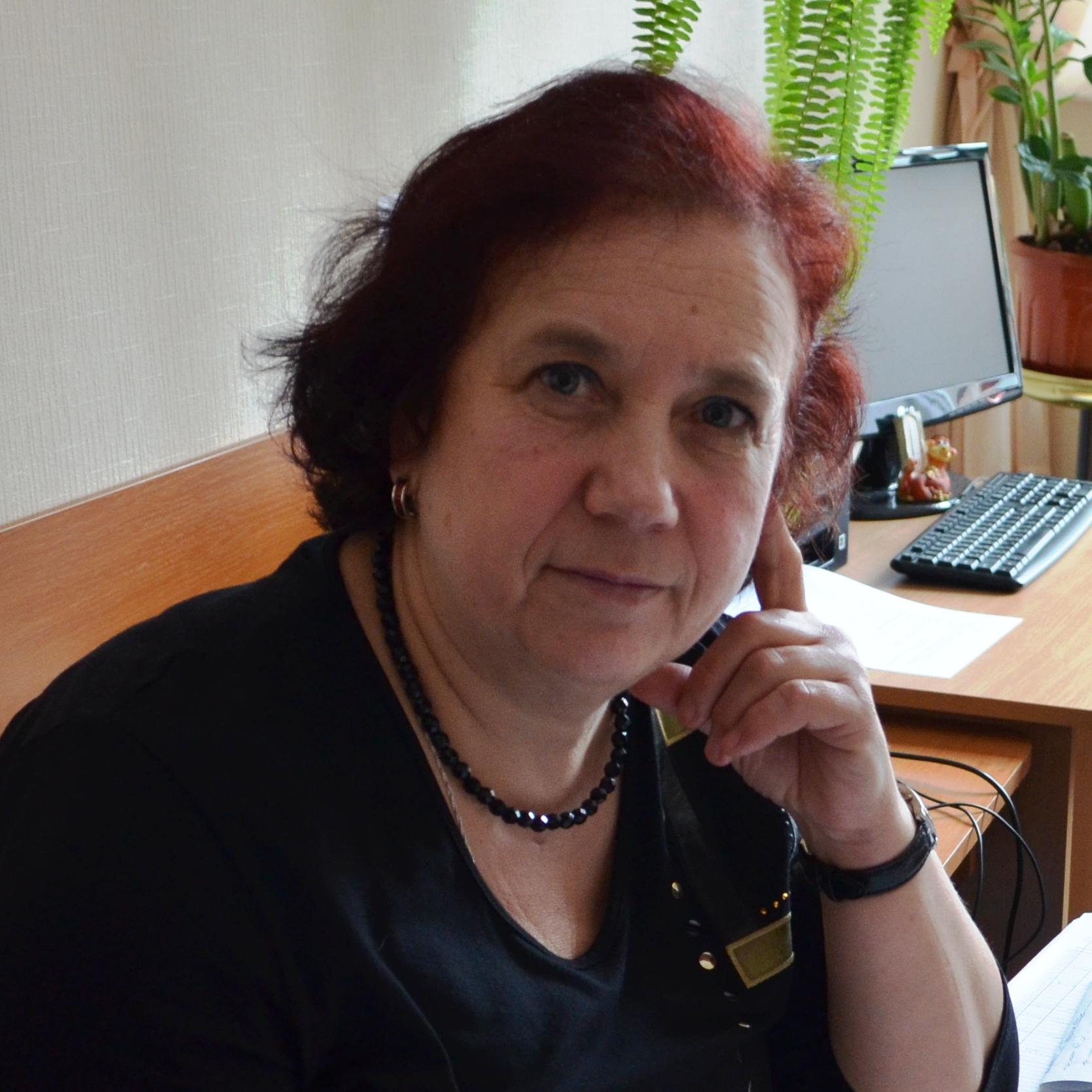 Куценко Антоніна Станіславівна